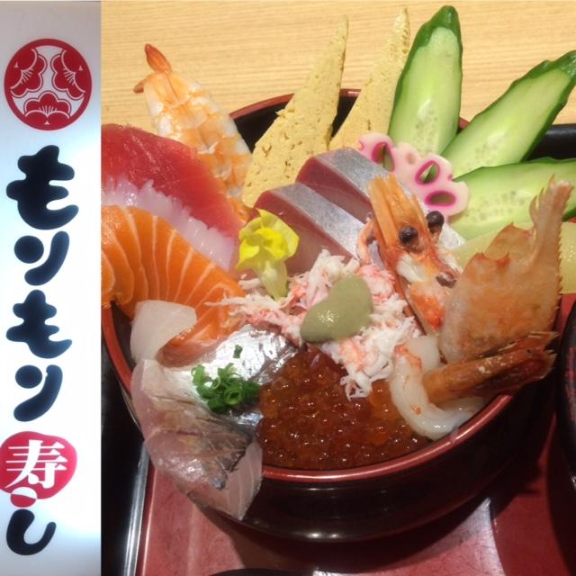 金沢のお昼ごはん