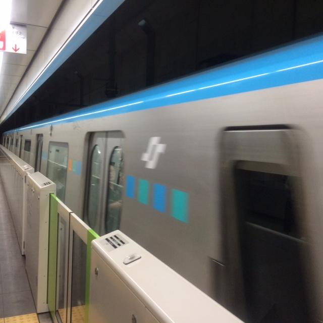 仙台の地下鉄